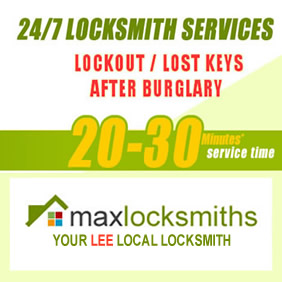 Lee locksmiths
