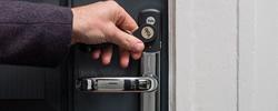 Lee access control service